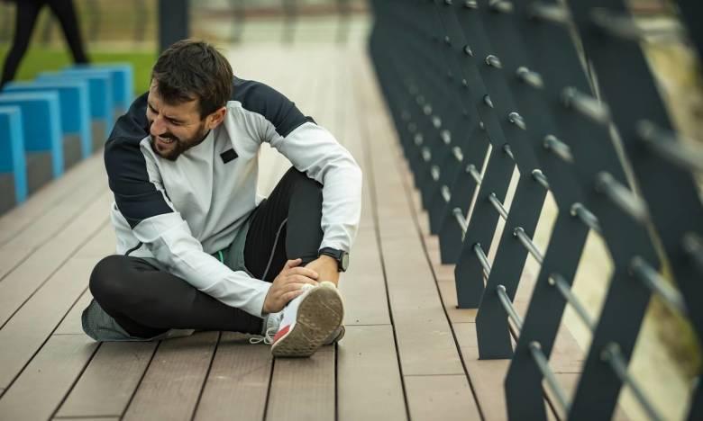 Najczęstsze kontuzje sportowców. Jak im zapobiegać?