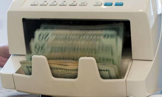 Gdzie przydają się liczarki na banknoty?