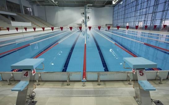 Parametry określające czystość wody w basenie