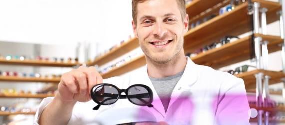 Czy okulary przeciwsłoneczne mogą pełnić funkcje korekcyjne?
