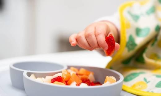Jakie naczynia wybrać przy rozszerzaniu diety?