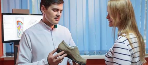 Właściwości i zastosowania butów profilaktycznych