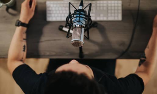 Jaki mikrofon do komputera wybrać? Wskazówki
