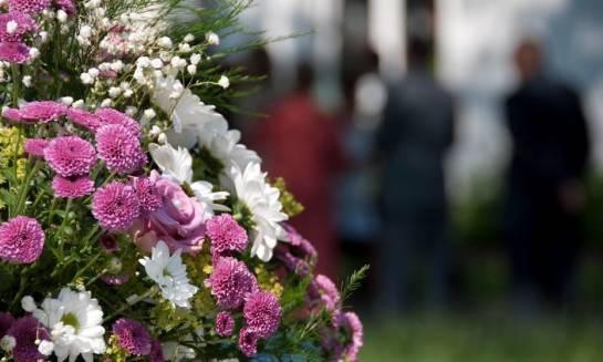Florystyka pogrzebowa. Rodzaje i techniki