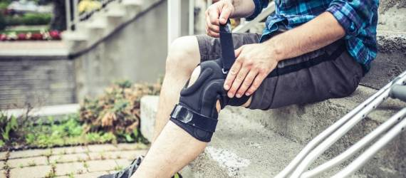 Ortezy i stabilizatory jako pomoc ortopedyczna
