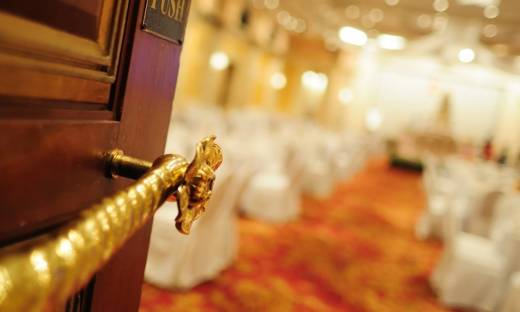 Kryteria wyboru sali weselnej