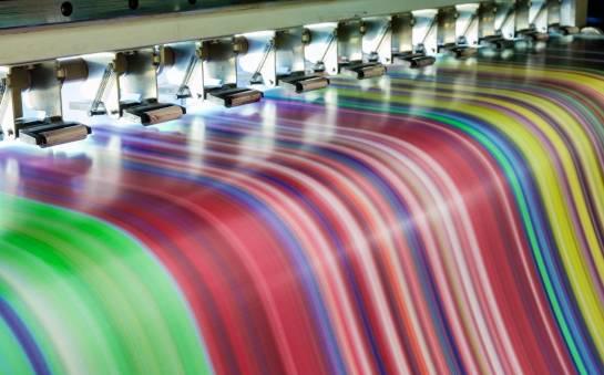 Przygotowanie baneru do druku. Etapy postępowania