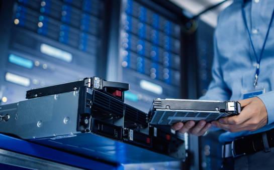 W jaki sposób zwiększyć szybkość serwera?