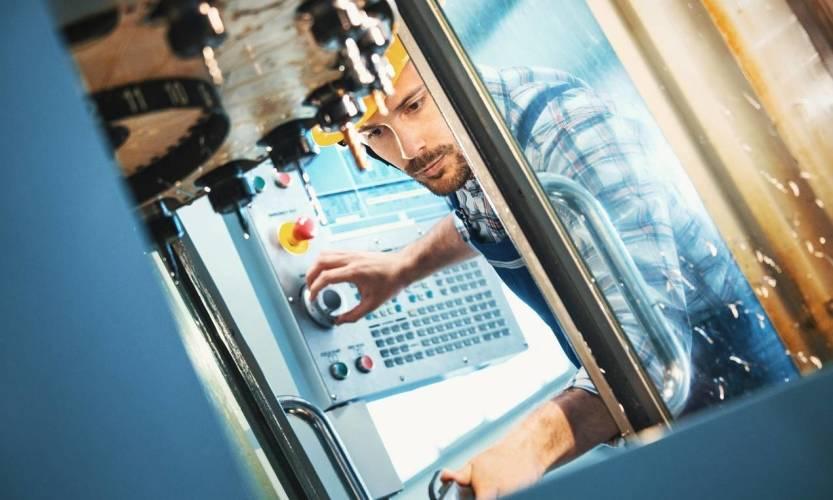 Jakie są najczęstsze awarie maszyn CNC?