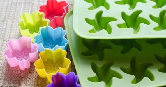 Wyroby z silikonu dla przemysłu gastronomicznego