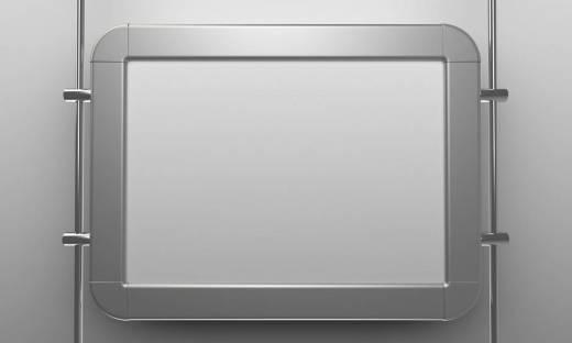 Wykorzystanie profili aluminiowych w reklamie