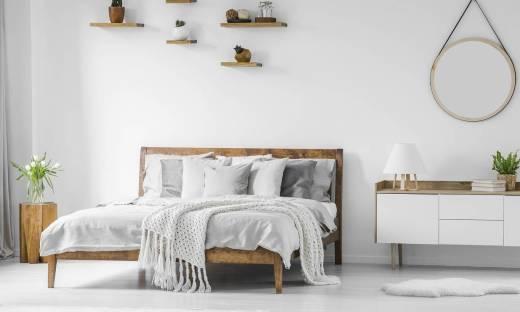 Najważniejsze elementy umeblowania sypialni