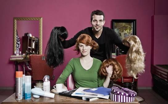 Kosmetyki do prawidłowej pielęgnacji peruk