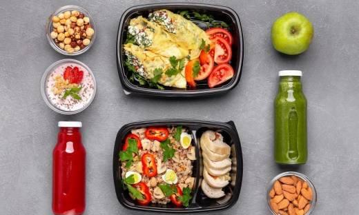 Jak jeść zdrowo, nie mając czasu na przygotowanie posiłków?