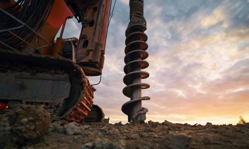 Jaka jest charakterystyka wierteł glebowych?