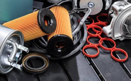 Jakie filtry wykorzystuje się w samochodach?
