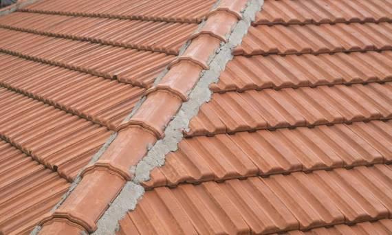 Właściwości dachówki cementowej