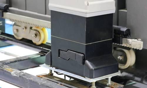 Podstawowe elementy systemów automatyki do bram