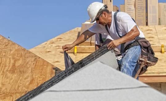 Jak montować membranę dachowę?
