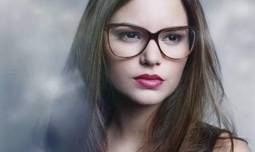 Modne oprawki okularowe. Trendy i inspiracje