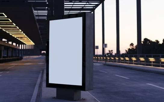 Skuteczna reklama, czyli jaka? Totemy i pylony reklamowe