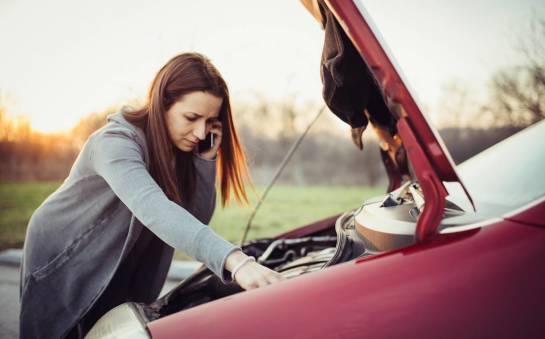 Mazda Assistance. Szybka i sprawna pomoc w razie awarii