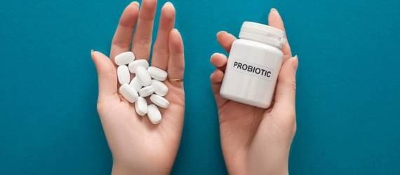 Probiotyki polecane dla dorosłychProbiotyki polecane dla dorosłych