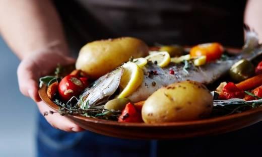 Dlaczego warto jeść ryby i jak je przyrządzać?