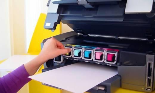 Jak dobrać tusz do drukarki?