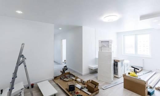 Standardy wykończeń mieszkań deweloperskich