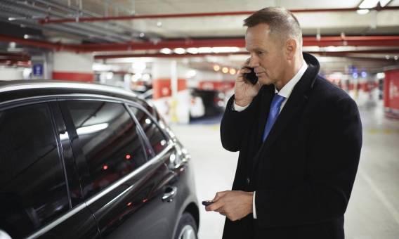 Jakie alarmy stosuje się w samochodach?
