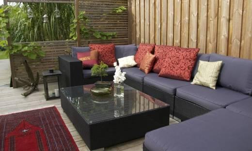 Ekskluzywne meble ogrodowe. Czy są warte swojej ceny?