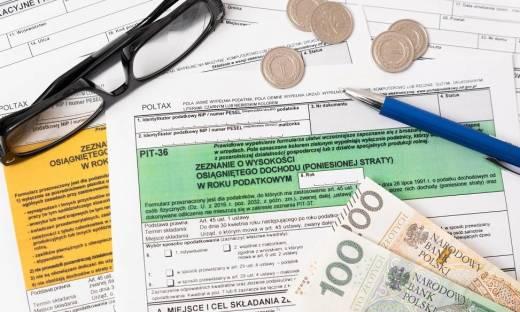 Jak rozliczać PIT, prowadząc własną działalność gospodarczą?