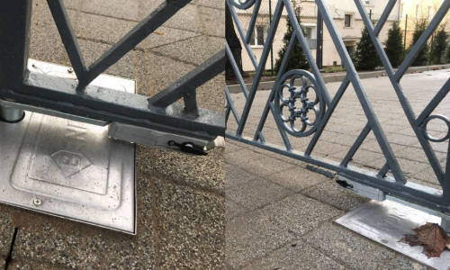 Jak prawidłowo eksploatować napędy do bram?