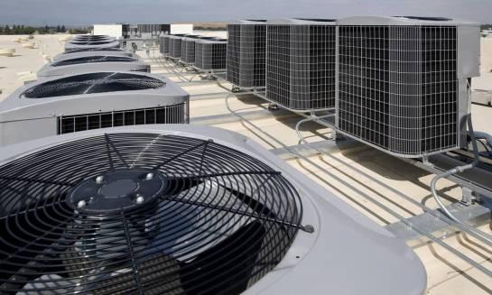 Czym charakteryzuje się klimatyzacja przemysłowa?