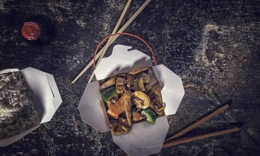 Nie tylko styropian - noodle boxy dla Twojej gastronomii