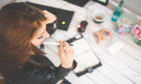 Pierwsze kroki. Jak zarejestrować własną firmę?