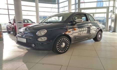 Co rok nowy Fiat! Poznaj auta w abonamencie