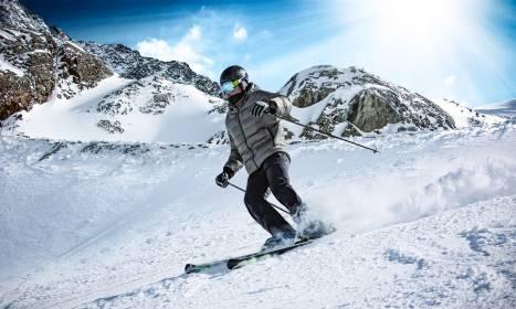 Niezbędne wyposażenie narciarza