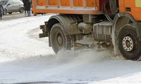 Metody zimowego utrzymania dróg