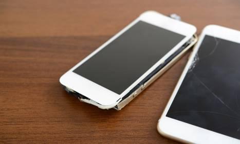 Najczęstsze usterki w iPhone'ach