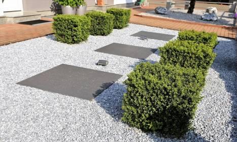 Gotowe projekty ogrodów. Czy warto z nich korzystać?