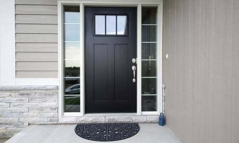 Zakup drzwi zewnętrznych - kryteria wyboru