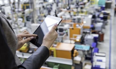 Automatyzacja fabryk w Polsce