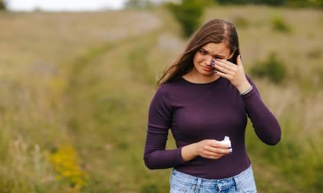 Sposoby diagnostyki w alergiach ocznych