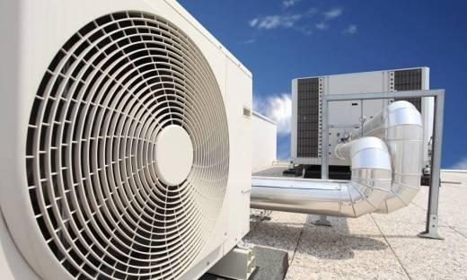 Czym różnią się klimatyzatory domowe od przemysłowych?