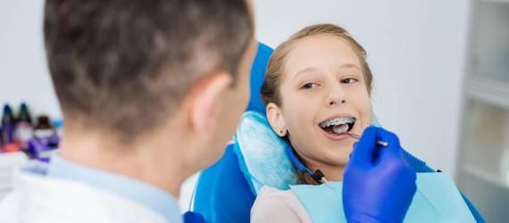 Profilaktyka i leczenie ortodontyczne u dzieci i młodzieży
