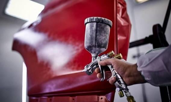 Charakterystyka zawodu lakiernika samochodowego