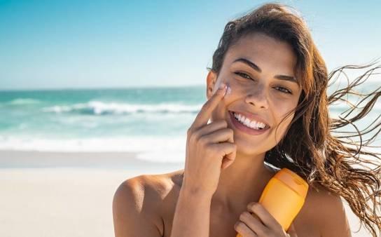 Jak zadbać o skórę na lato?