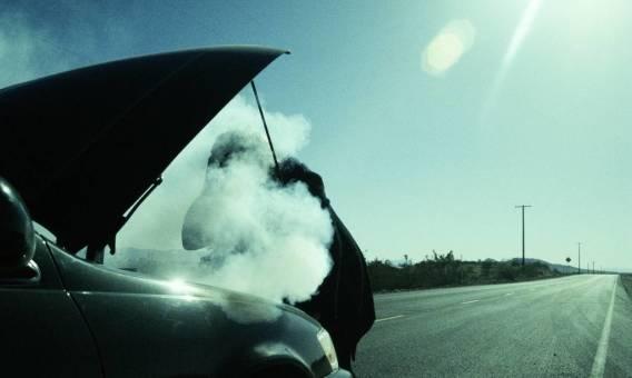 Najczęstsze usterki chłodnic samochodowych